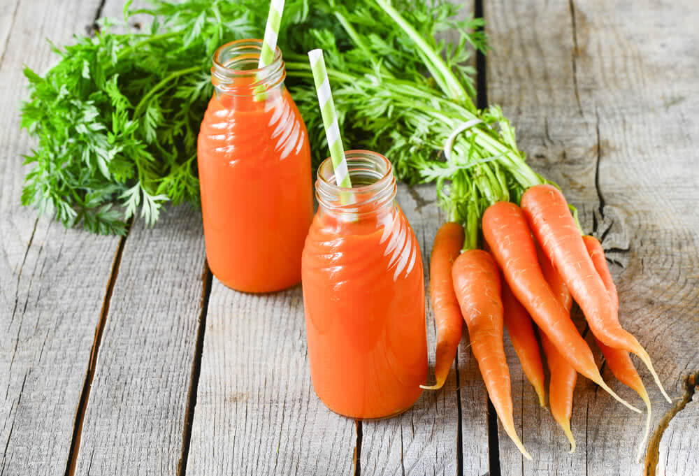 carrots, carrot cultivation