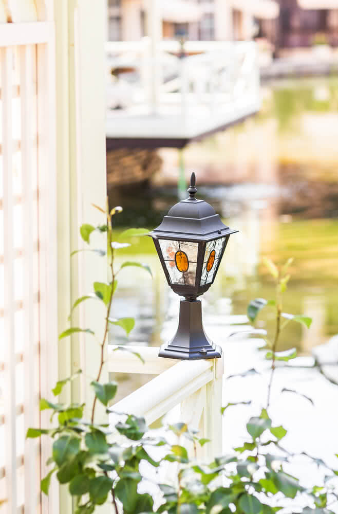 garden decoration, decorative lights