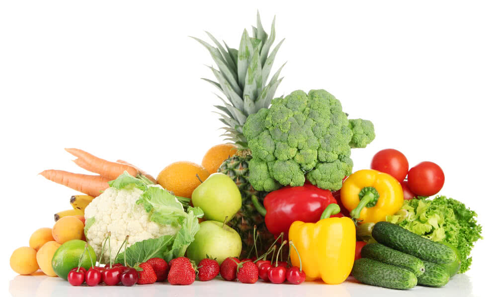 exotic vegetables in india