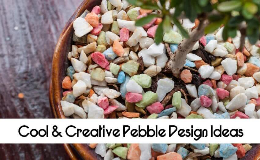 Pebbles art