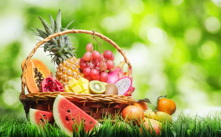summer fruits in india