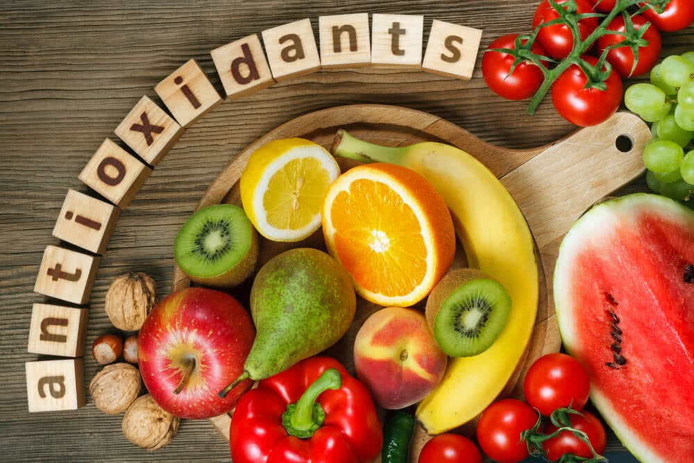 What Foods Are High In Free Radicals
