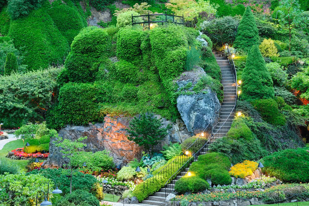 10 Best Gardens In The World Amazing Gardens