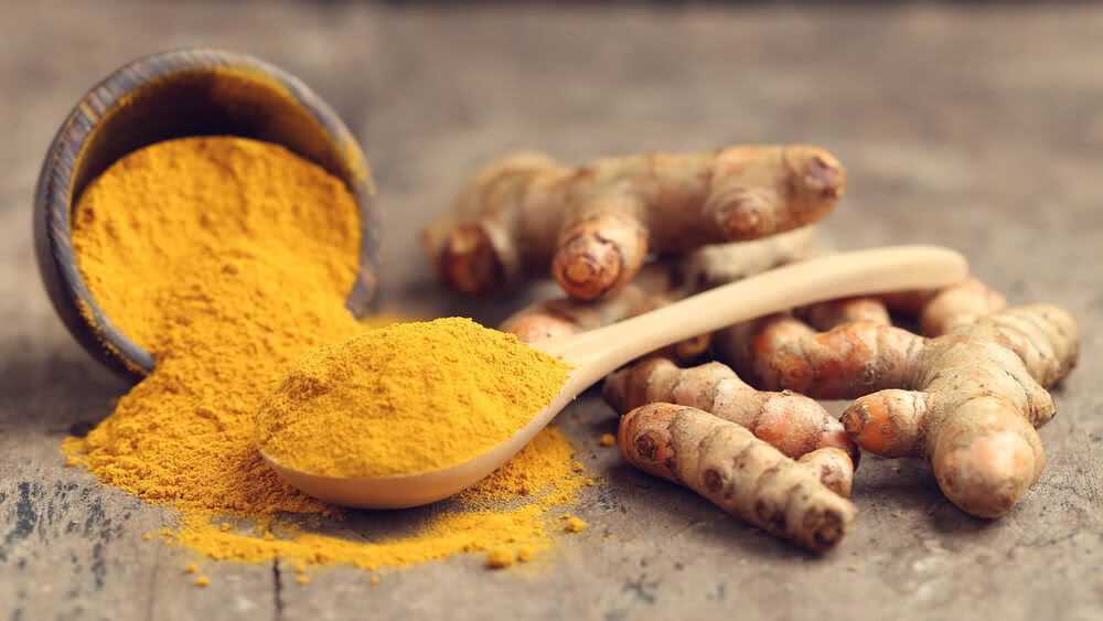 turmeric to cure asthma naturally