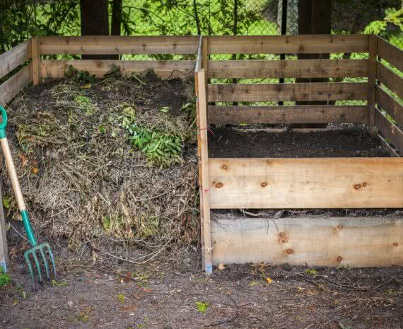 composting, backyard composting