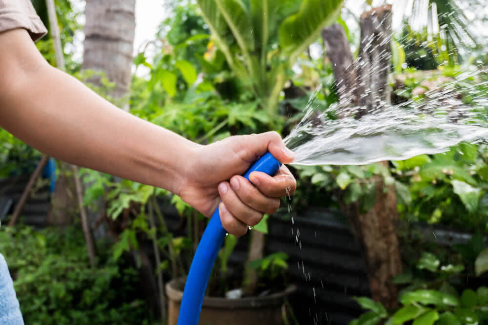 Soaker Hose for watering