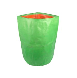 HDPE Round Grow Bag- 12 in x 18 in (DIA x H)