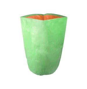 HDPE Round Grow Bag- 18 in x 30 in (DIA x H)