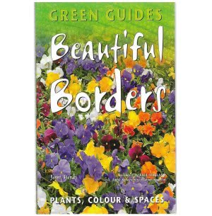 Green Guides - Beautiful Borders