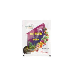 Hitone Plant Growth Promoter (Granules) - 25 g