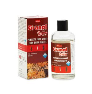 Granol - 100ml - Household insecticides