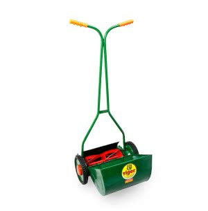 Tiger Lawn Mower - 12""
