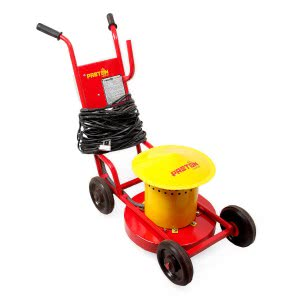 Proton 1 HP Lawn Mower-14""