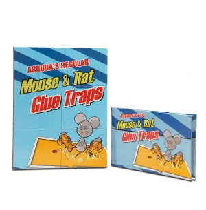Mouse & Rat Small Trap - Household insecticides