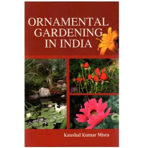 Ornamental Gardening in India