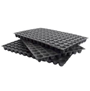 Reusable 104 Holes Seedling Tray (Set of 3)