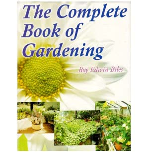 The Complete Book of Gardening