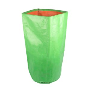 HDPE Round Grow Bag- 12 in x 24 in (DIA x H)