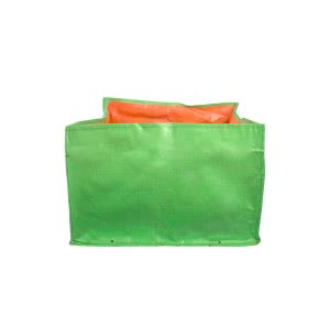 HDPE Rectangular Grow Bag- 18 in x 18 in x 12 in (L x W x H)