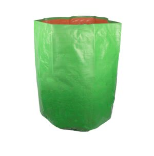 HDPE Round Grow Bag- 24 in x 30 in (DIA x H)