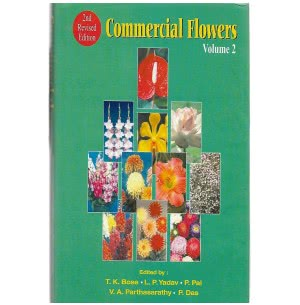 Commercial Flowers - Vol II