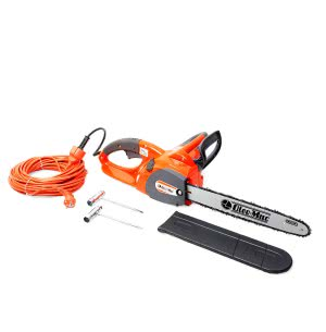 OLEO Mac Electric Chain Saw