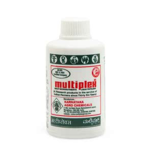 Multiplex  - 250ml - Fertilizers
