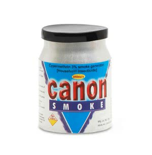 Canon Smoke - 125gm - Household insecticides
