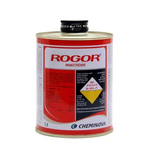 Rogor 30% - 1Ltr - Insecticide