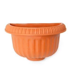 Danshil Big Round Wall Pot