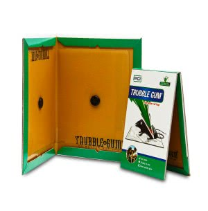 Trubble Gum Trap Small - Household insecticides