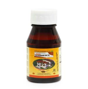Terrashield 50% TC - 250ml - Termiticides